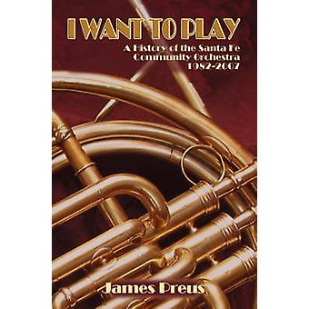 I Want to Play by Preus & James