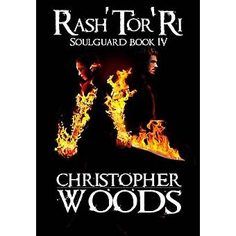 RashTorRi by Woods & Christopher
