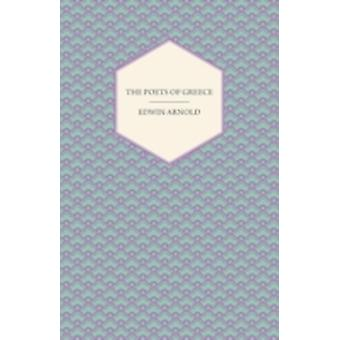 The Poets of Greece by Arnold & Edwin
