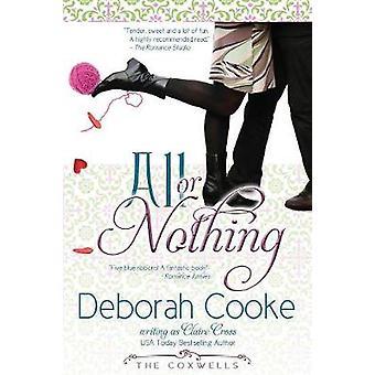 All Or Nothing by Cooke & Deborah