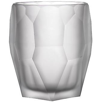 Mario Luca Giusti Antartica Plastic Ice Bucket White Frost