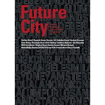 Future City by Jurgen Rosemann - 9780415284516 Book