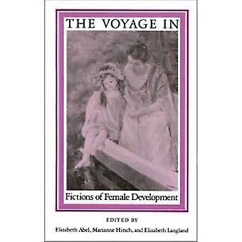 The Voyage In - Fictions of Female Development by Elizabeth Abel - 97