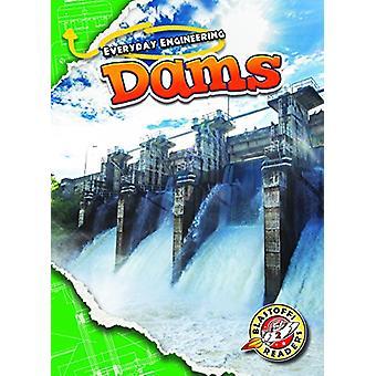 Dams by Chris Bowman - 9781626178229 Book