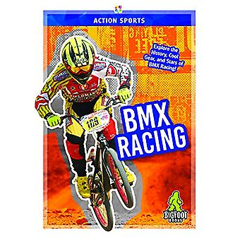 Action Sports - BMX Racing by  -K. -A. Hale - 9781644941454 Book