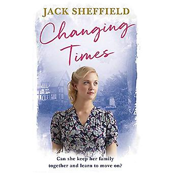 Changing Times by Changing Times - 9781787632097 Boek