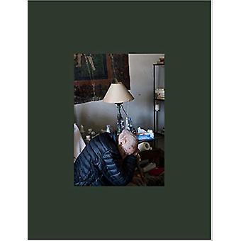Papa by Francois Halard - 9789188113245 Book