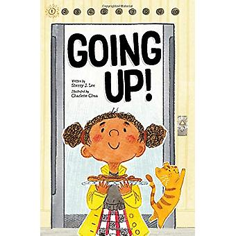 Going Up! by Sherry J. Lee - 9781525301131 Book