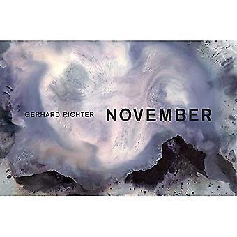 Gerhard Richter: November