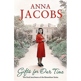Gifts For Our Time: Rivenshaw Saga Book 4