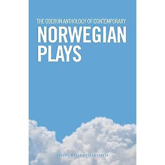 The Oberon Anthology of Contemporary Norwegian Plays by Neil Howard -