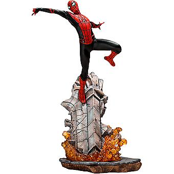 Spider-Man Far From Home Spiderman BDS 1:10 Scale Statue