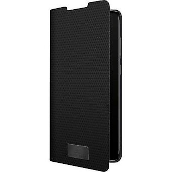 Black Rock The Standard Booklet Samsung Galaxy Note 10 Lite Black