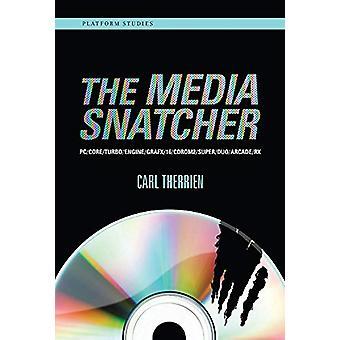 The Media Snatcher - PC/CORE/TURBO/ENGINE/GRAFX/16/CDROM2/SUPER/DUO/AR