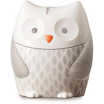 Skip Hop Moonlight and Melodies Owl Nightlight Projector