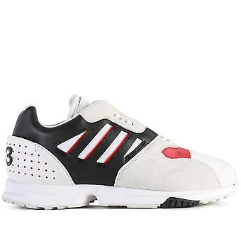 ZX Run White Sneakers