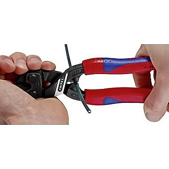 Knipex 71 02 200 Compact CoBolt bout kotters 200 mm