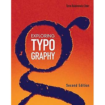 Exploring Typography - Englishinuse Student Book (2nd Revised edition)