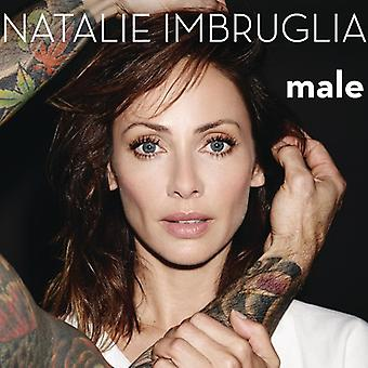 Natalie Imbruglia - Male [CD] USA import