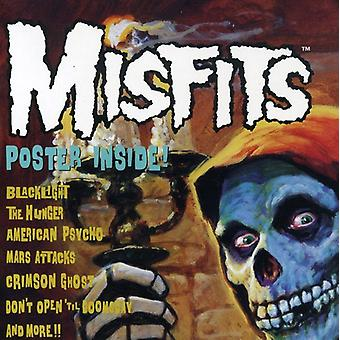 Misfits - American Psycho [CD] USA import