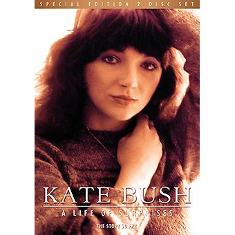 Kate Bush - Life of Surprises [DVD] USA import