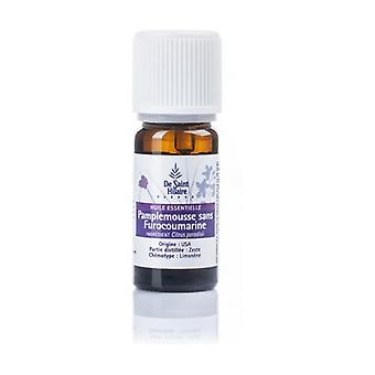 SS FURO Organic Grapefruit essential oil. 10 ml