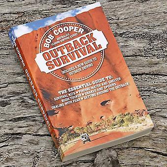Bob Cooper Outback selviytymisen kirja