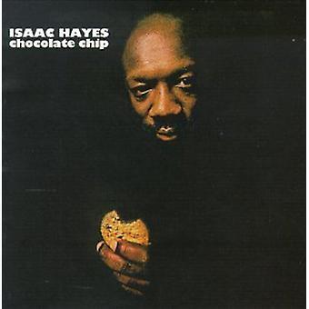 Isaac Hayes - Chocolate Chip [CD] USA import
