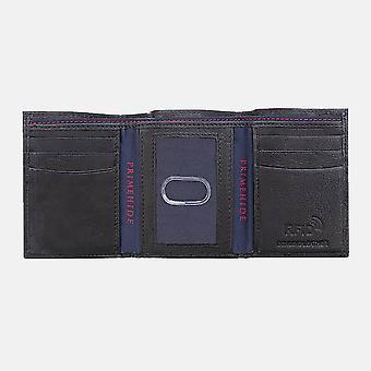 Premierhide Mens Portefeuille en cuir RFID Bloquant Gents Notecase 7700