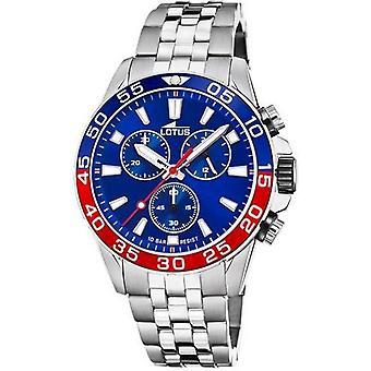Lotus - Wristwatch - Men - 18765/3 - EXCELLENT