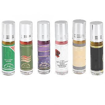 Alcohol-free Plant Extracts Perfume 6ml
