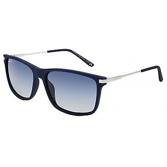 Sunglasses Unisex polarizes blue/silver (P400020)