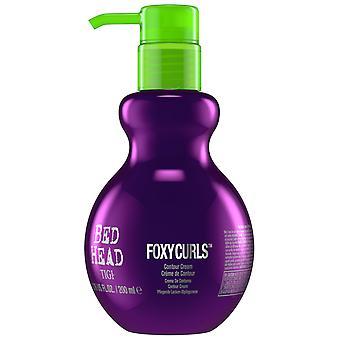 Tigi Professional Foxy Curls Contour Cream 200 ml