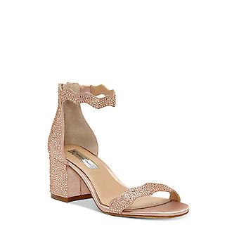 INC | Hadwin 2 Block Heel Sandals