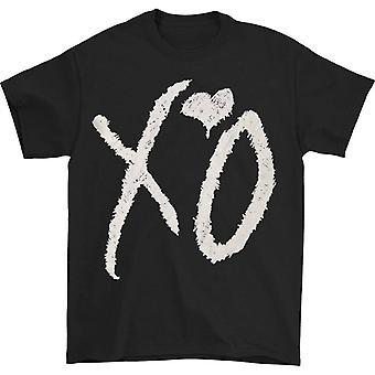 Weeknd XO T-paita