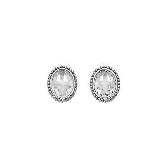 Emozioni Hot Diamonds Emozioni Innocence Earrings EE028