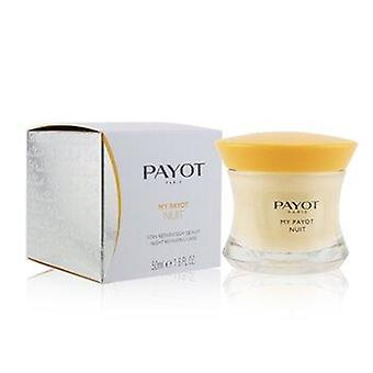 Il mio Payot Nuit 50ml o 1.6oz