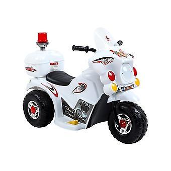 LL999 Elektrischer Laufmotor Weiß