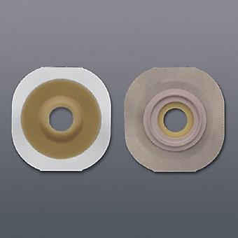 Hollister Colostomy Barrier, 1 1/4 Inch Stoma Opening Box of 5