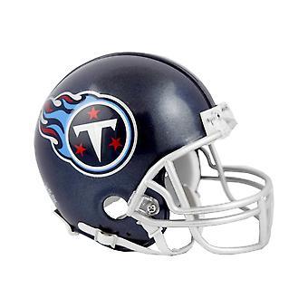 Riddell VSR4 Mini Football Helmet - NFL Tennessee Titans