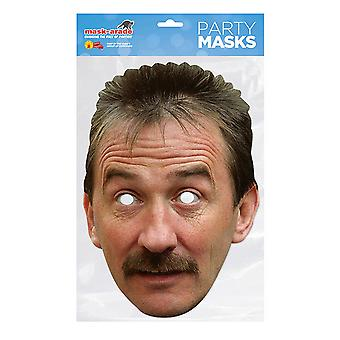 Mask-arade The Chuckle Brothers Party Mask