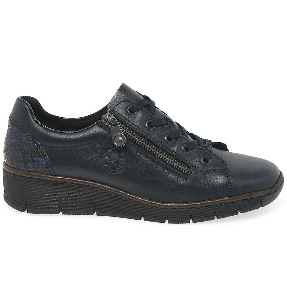 Rieker Guard Womens Shoes