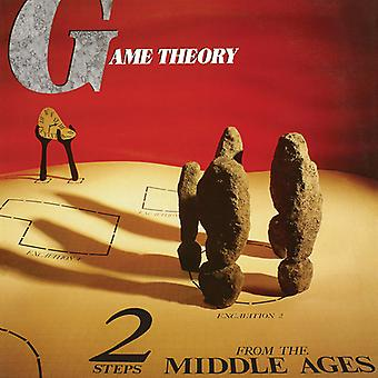 Game Theory - 2 Steps From the Middle Ages [CD] USA import