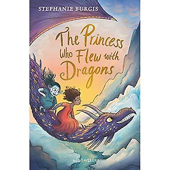The Princess Who Flew with� Dragons