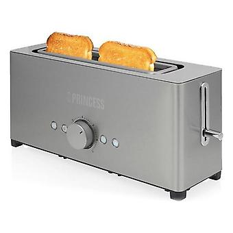 Toaster 1050W Stainless Steel