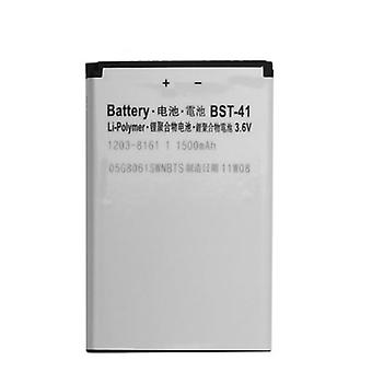 BST-41 mobiele telefoon batterij voor Sony Ericsson X1 / X2 / X3 / X10 / X10 Mini(Wit)