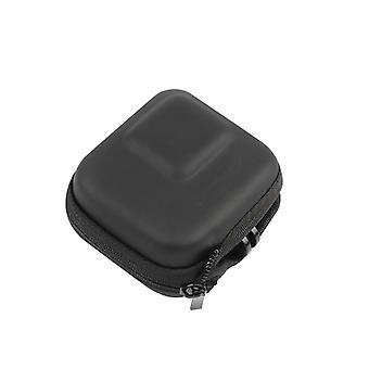 مصغرة صندوق حماية التخزين EVA ل GoPro HERO9 أسود / HERO8 أسود / 7 /6 /5 (أسود)