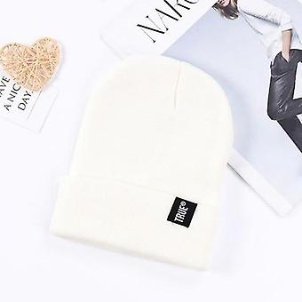 Men-women Winter Soft Hip Hop Casual Cap.