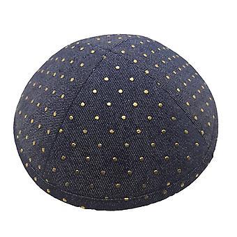 Kippah de vacances, chapeaux appropriés, jeans juifs de costumes
