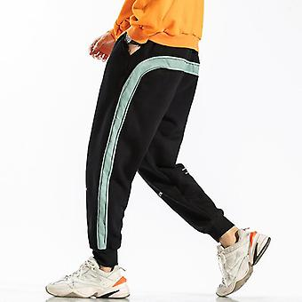 Spring/autumn Hip Hop Harem Pants, Mens Casual Korean Oversize Joggers Trousers